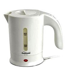 Sunflame SF-182 0.5 Liters 600 Watts Plastic Electric Kettle