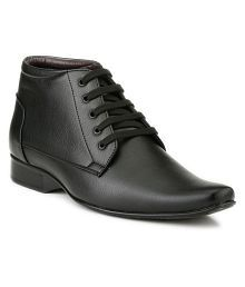 fcdf722738 Mens Leather Shoes Upto 70% OFF  Buy Leather Shoes for Men Online ...