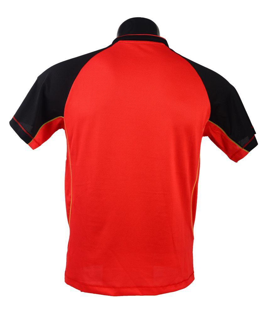 Li-Ning MRN1011RED T-Shirt