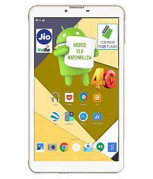I Kall N4-16GB VoLTE White ( 4G + Wifi , Voice calling )