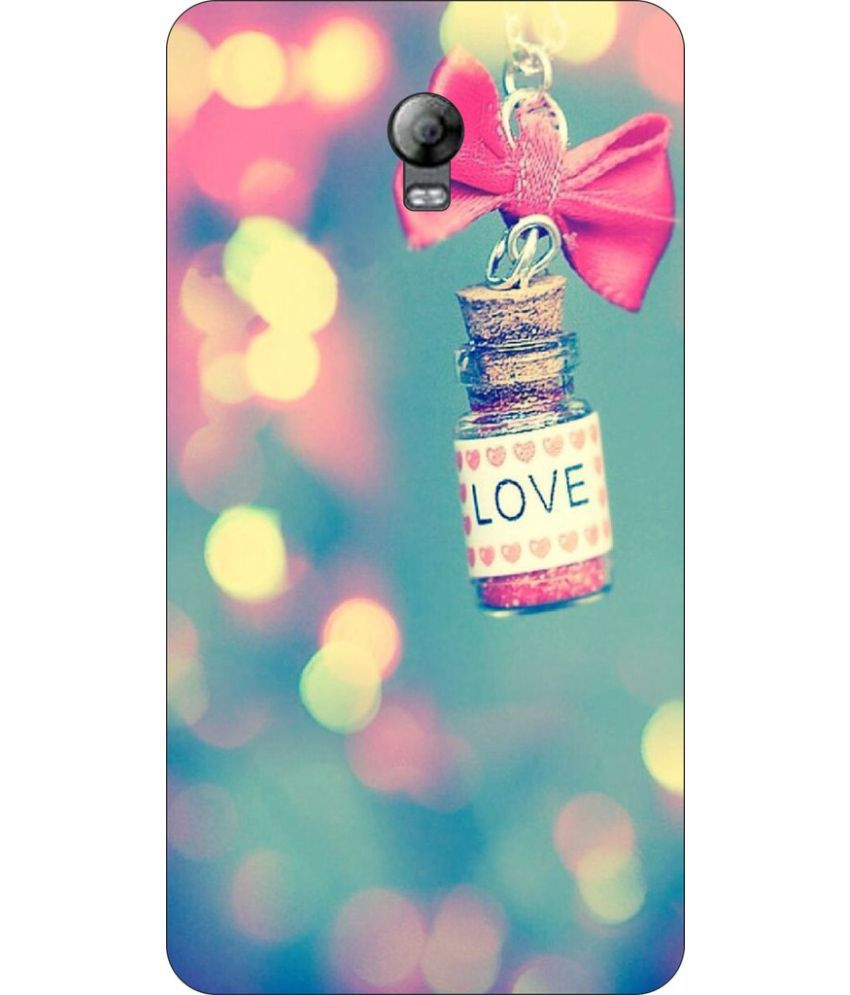 Lenovo Vibe P1 Printed Cover By Go Hooked