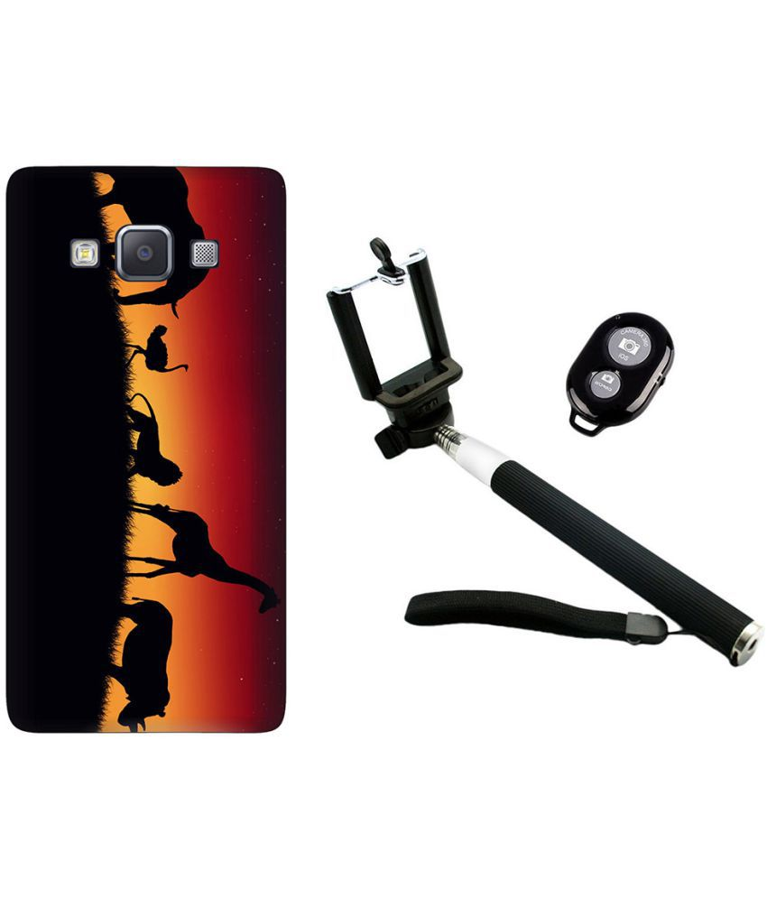 Samsung Galaxy J5 Cover Combo by APE