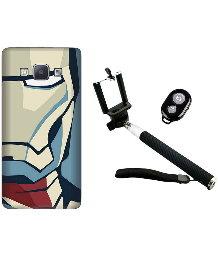 Samsung Galaxy j3 Cover Combo by APE
