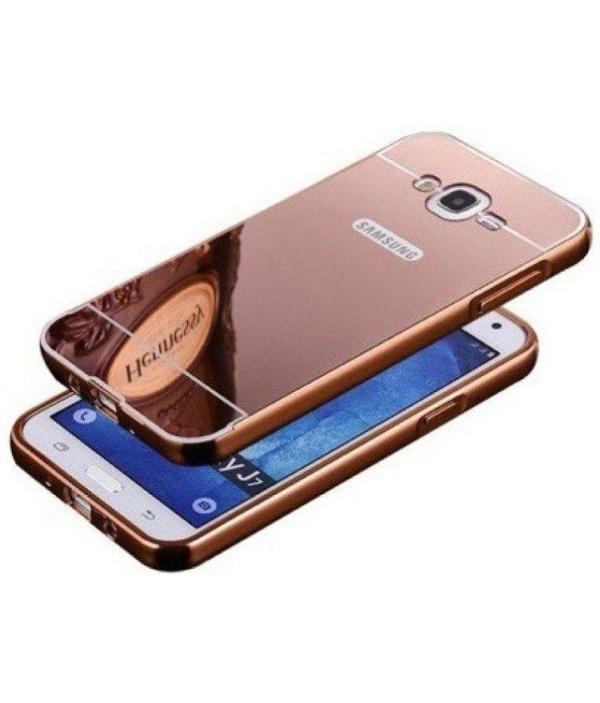 best service 716ec 60848 Samsung Galaxy J2 Pro Cover by Lamayra - Rose Gold