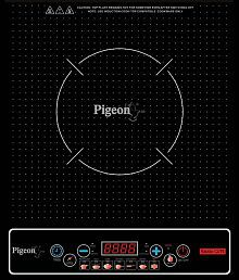Pigeon Rapido Cute 1800 Watts Induction Cooktop