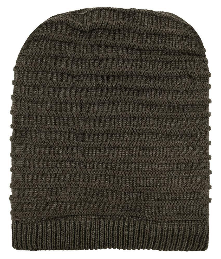 Noise Multi Wool Caps