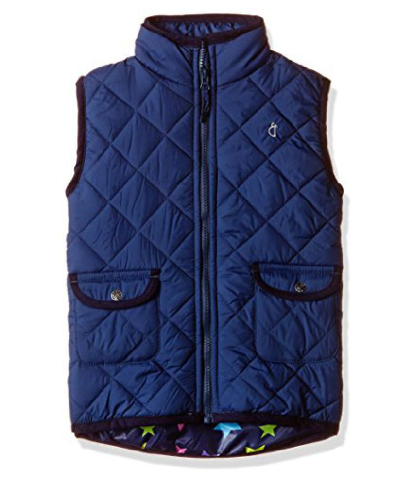 Gini & Jony Girls' Casual Jacket