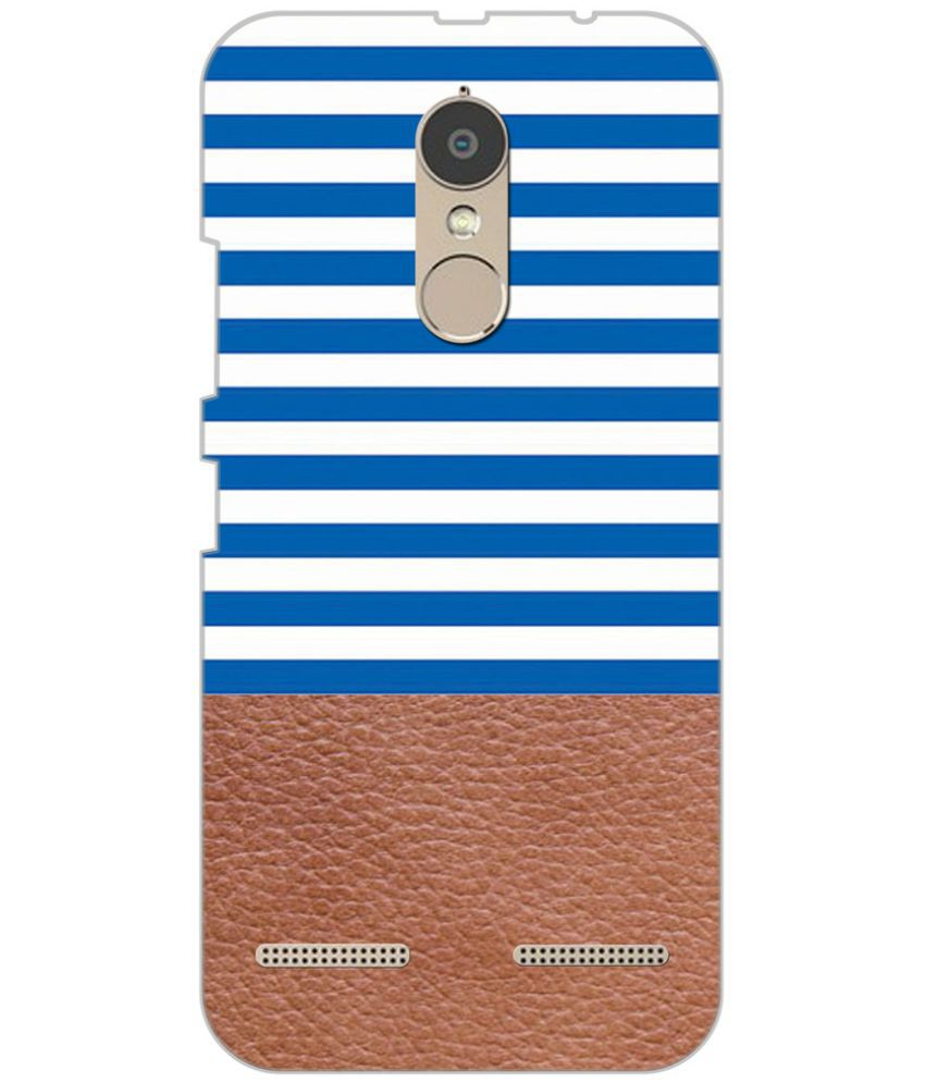 Lenovo K6 3D Back Covers By Aman