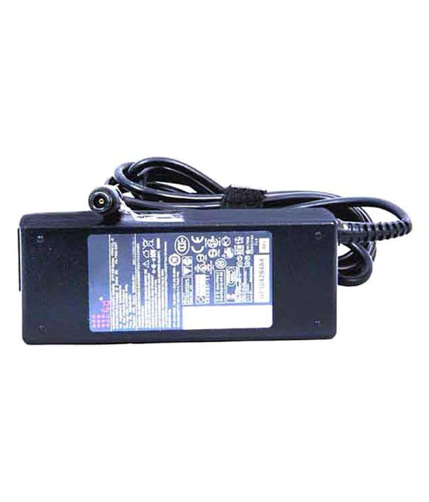 4d Laptop Adapter Compatible For Compaq Presario CQ62-210SA