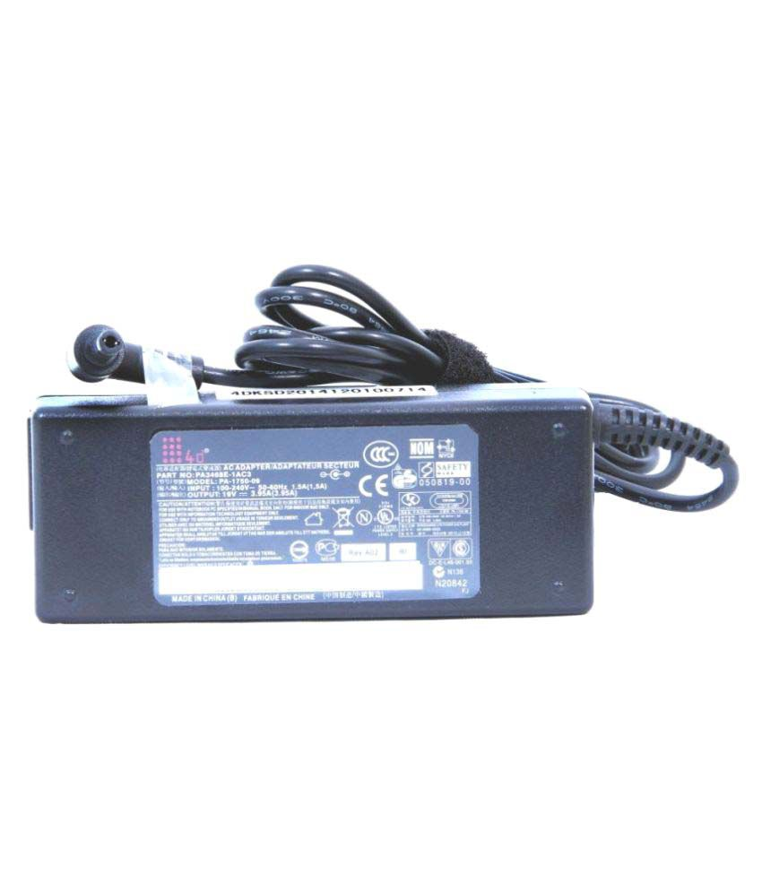 4D Laptop adapter compatible For Toshiba U300-U400  P14AD33