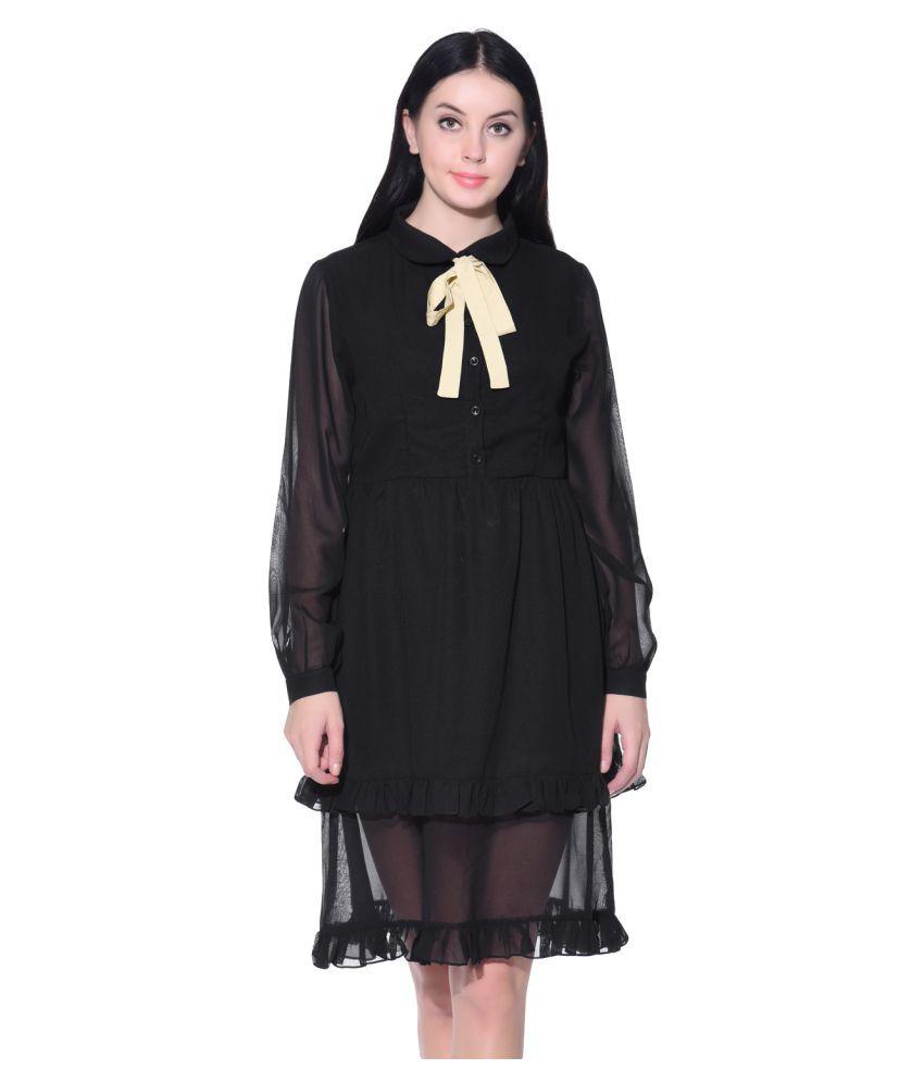 Uptownie Lite Georgette Dresses