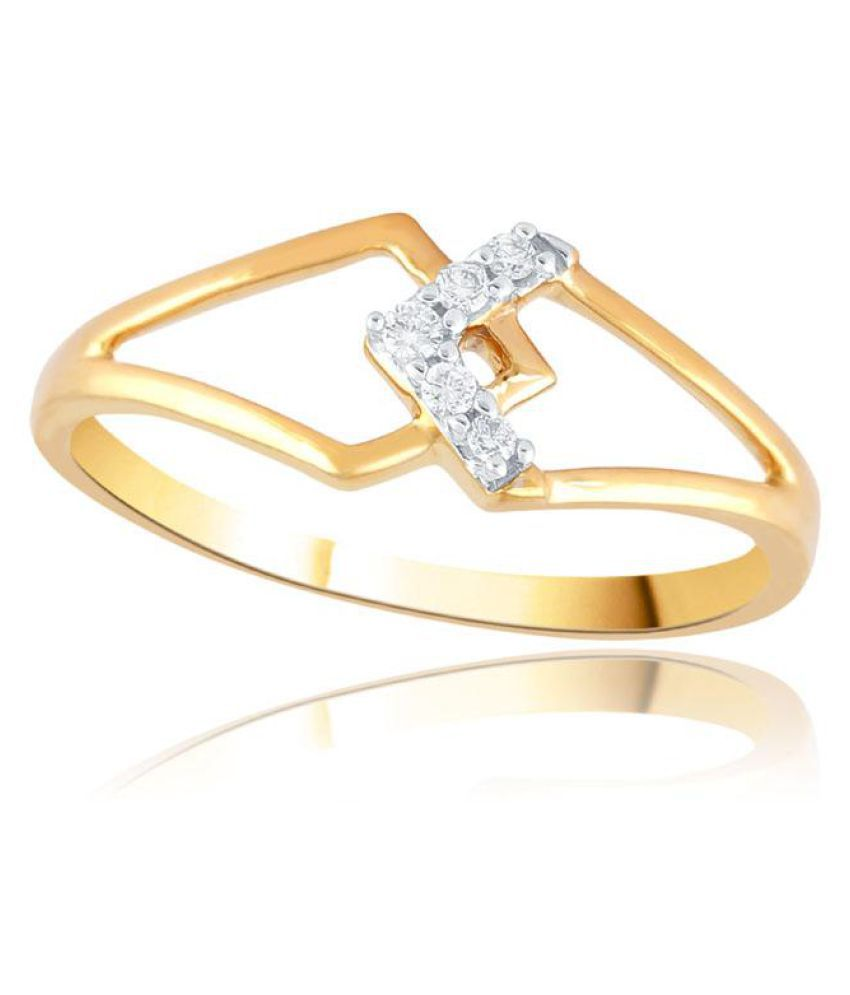 Asmi 95.5 Lumineux Diamond Ring