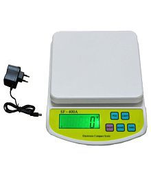 Baijnath Premnath Digital Kitchen Weighing Scales Weighing Capacity - 10 Kg