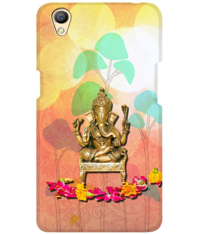 reputable site e7cc2 6081f Oppo A37 3D Back Covers By Aman - Printed Back Covers Online at Low ...