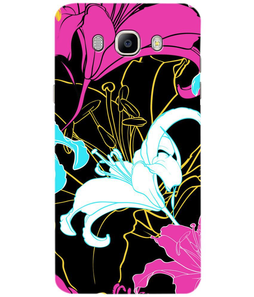 Samsung Galaxy J7 (2016) 3D Back Covers By Aman