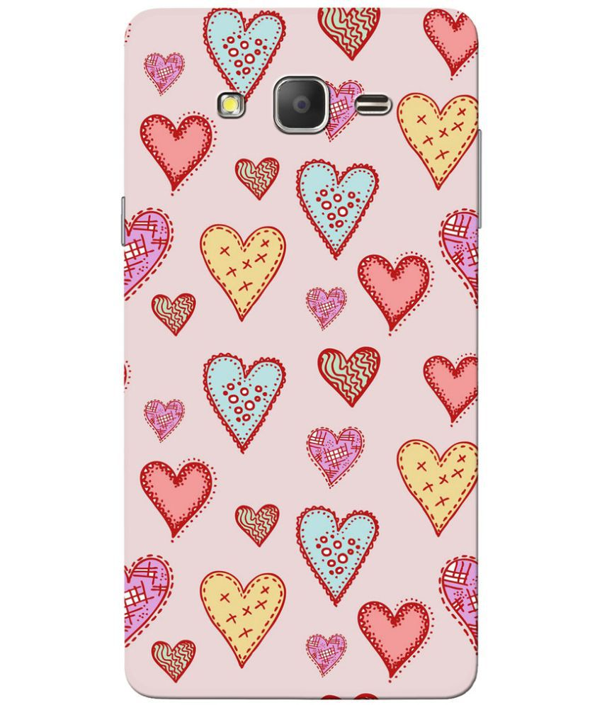 Samsung Galaxy On5 Pro 3D Back Covers By Aman