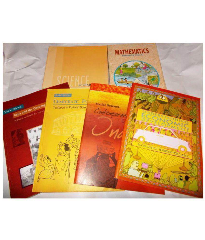 Ncert Class 10 Books Download