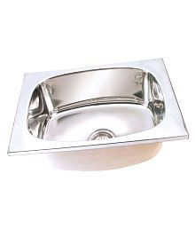 Kitchen Sinks & Fittings: Buy Kitchen Fittings & Accessories Online