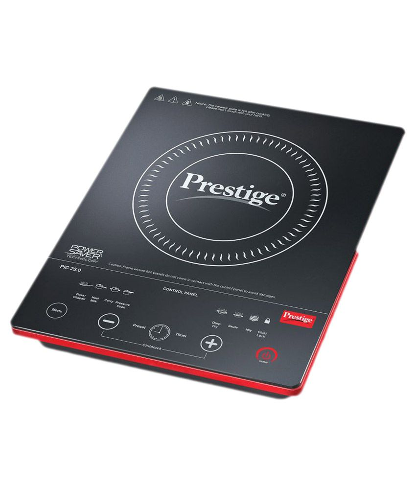 Induction Cooking: Buy Induction Cooktops, Stoves Online at Best ...