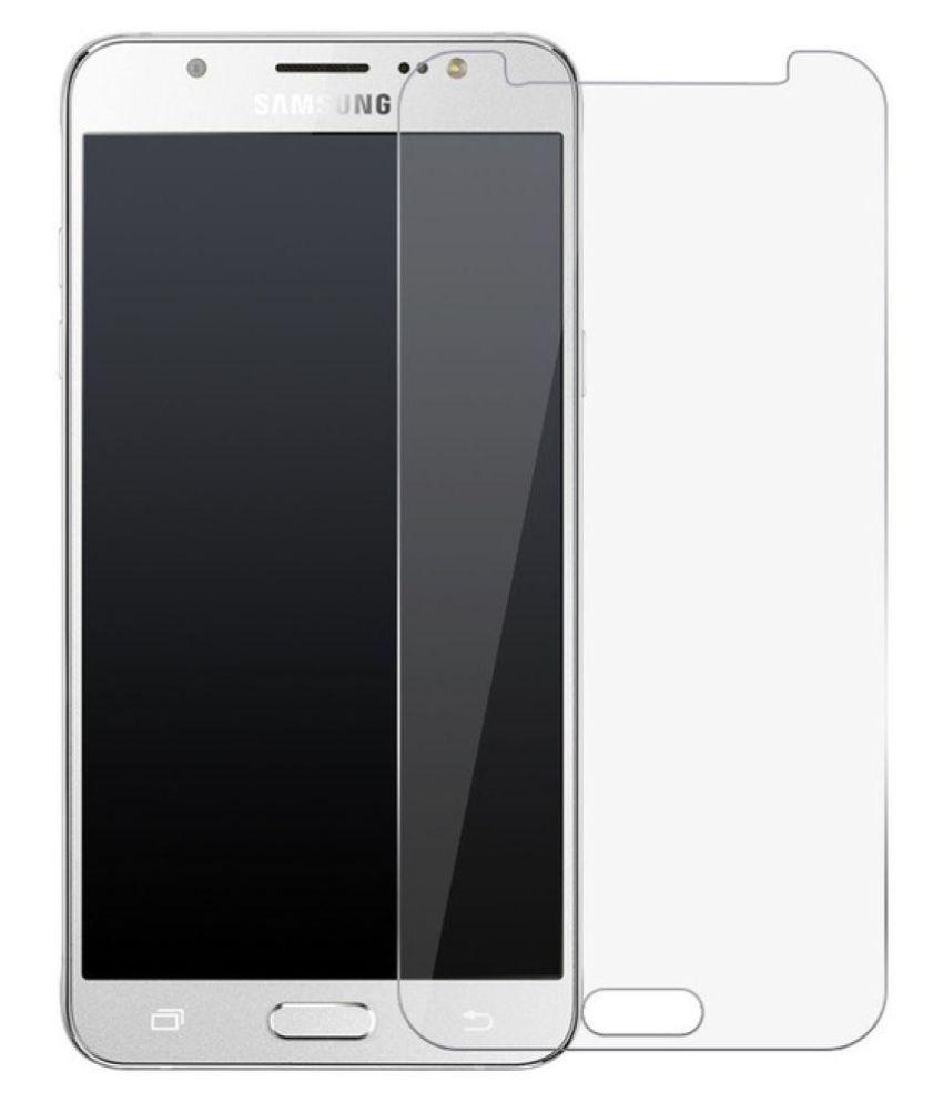 Samsung Galaxy J5  2016  Tempered Glass Screen Guard By Rka