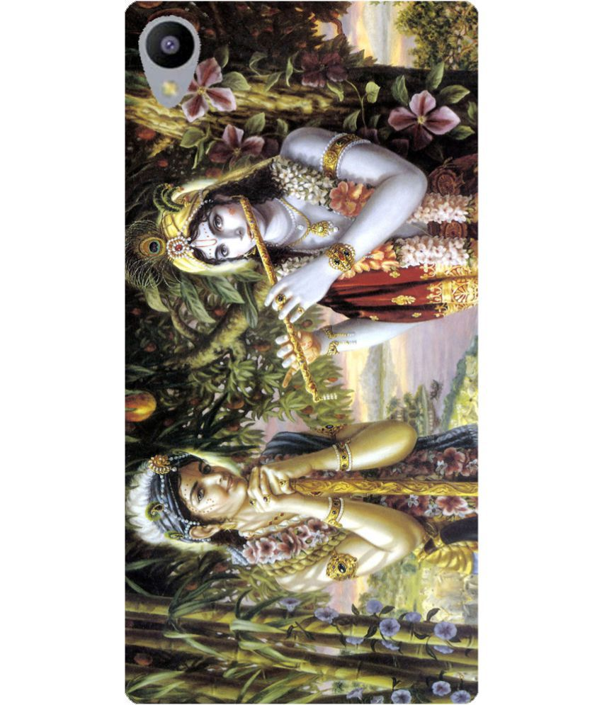 more photos beca4 53cd8 Honor Holly 3 Printed Cover By Amagav - Printed Back Covers Online ...