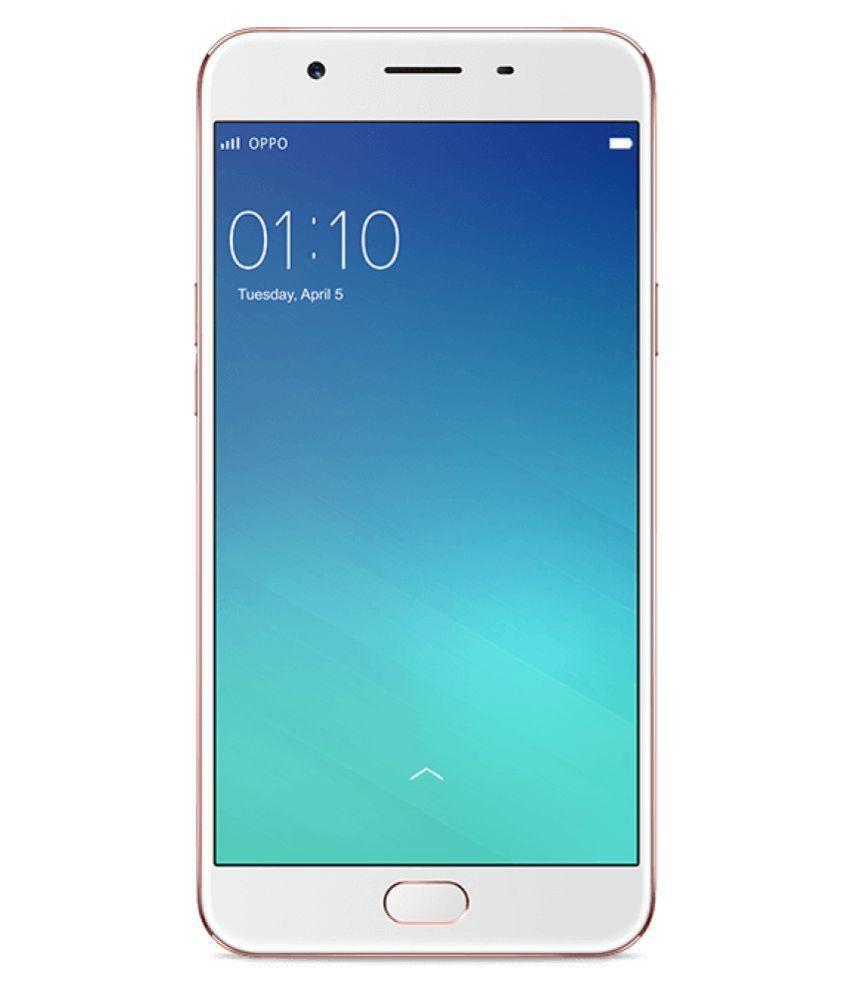 Oppo F1S Selfie Expert 32GB Grey