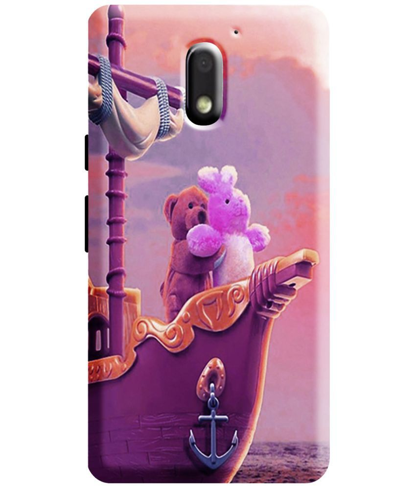 brand new 32104 9ca42 Moto E3 Power 3D Back Covers By Renowned