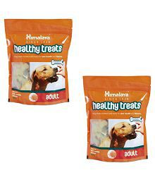 Himalaya Adult Veg Snack Treat