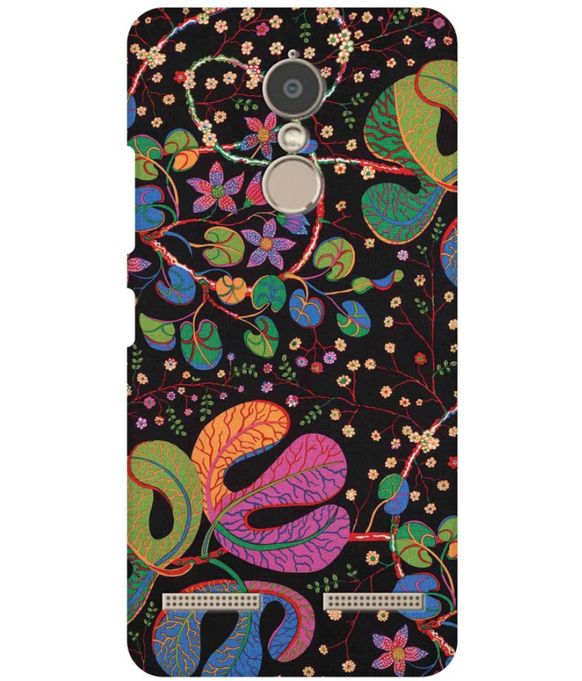 Lenovo K6 Power Printed Cover By SWANK THE NEW SWAG