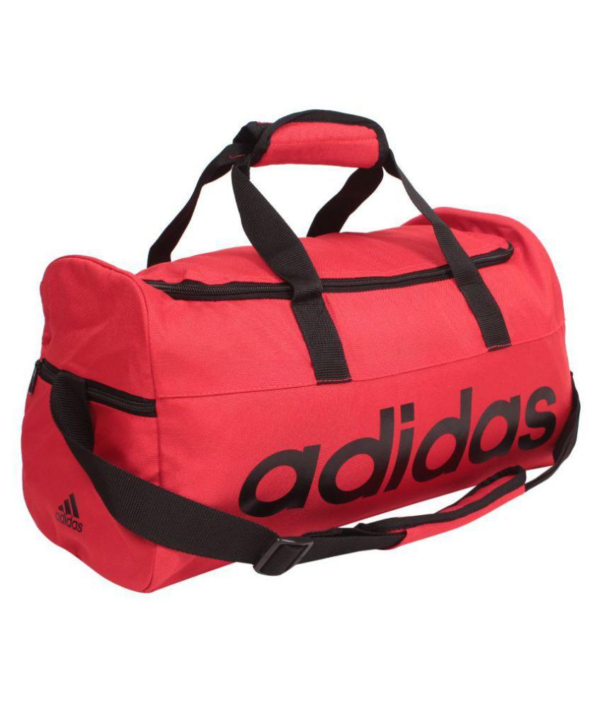 Buy adidas red bag   OFF42% Discounted 0a197fc803