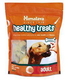 Himalaya Healthy Treat Adult Natural Biscuit/Cookie