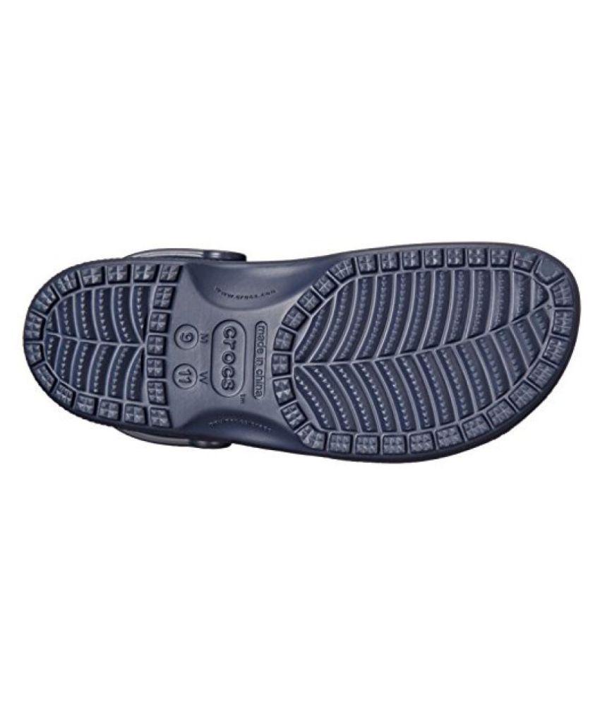 7b1122690fa0ff Crocs Unisex Classic Sandal Rubber Sandals and Floaters - Buy Crocs ...