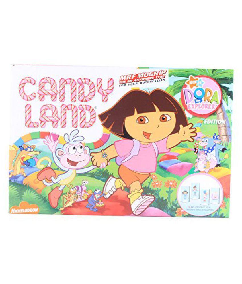 Funskool Dora Candyland