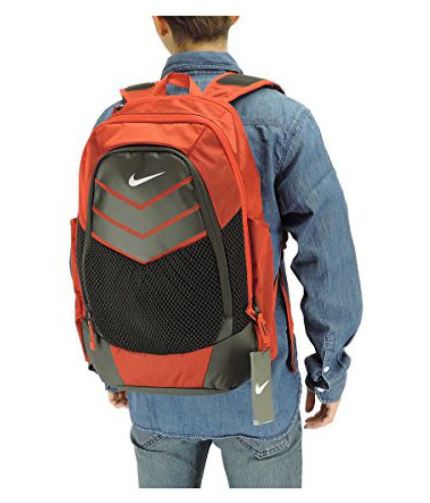 Nike BA5246-657 Max Air Vapor Power Backpack (Gym Red Black Metallic  Silver) - Buy Nike BA5246-657 Max Air Vapor Power Backpack (Gym  Red Black Metallic ... 2dff54ecedd34