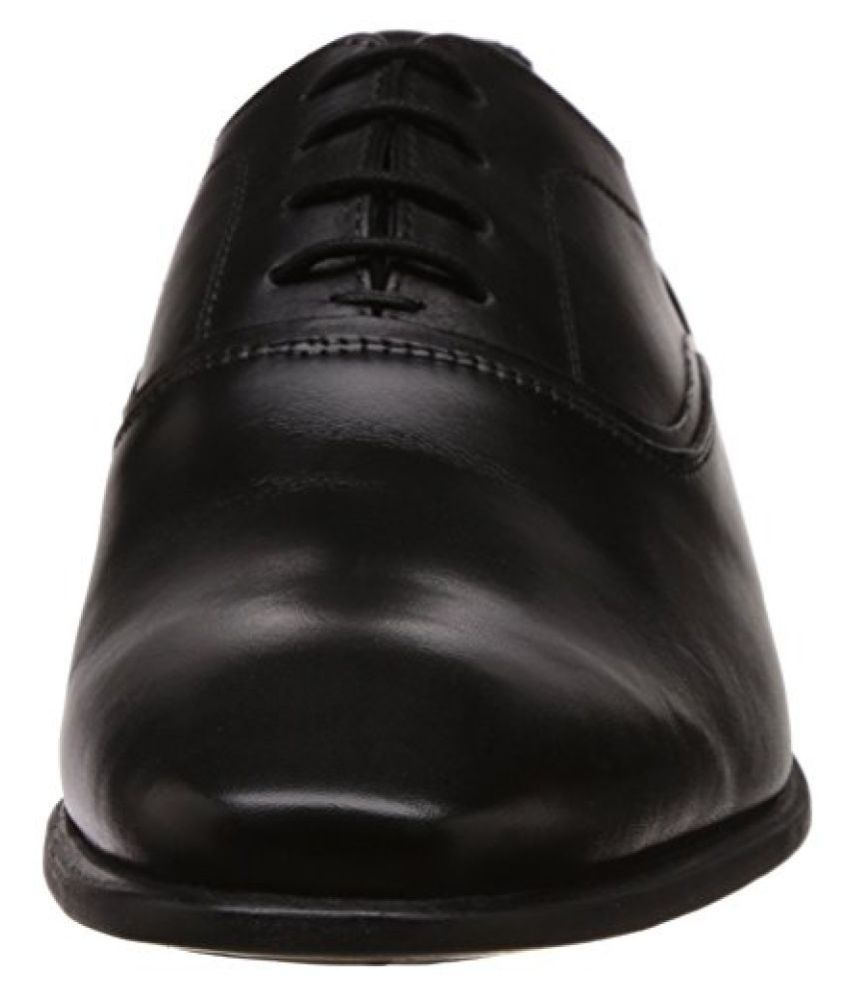 d3996b7e0aa5 Hush Puppies Mens New Fred Oxford Leather Formal Shoes Price in ...