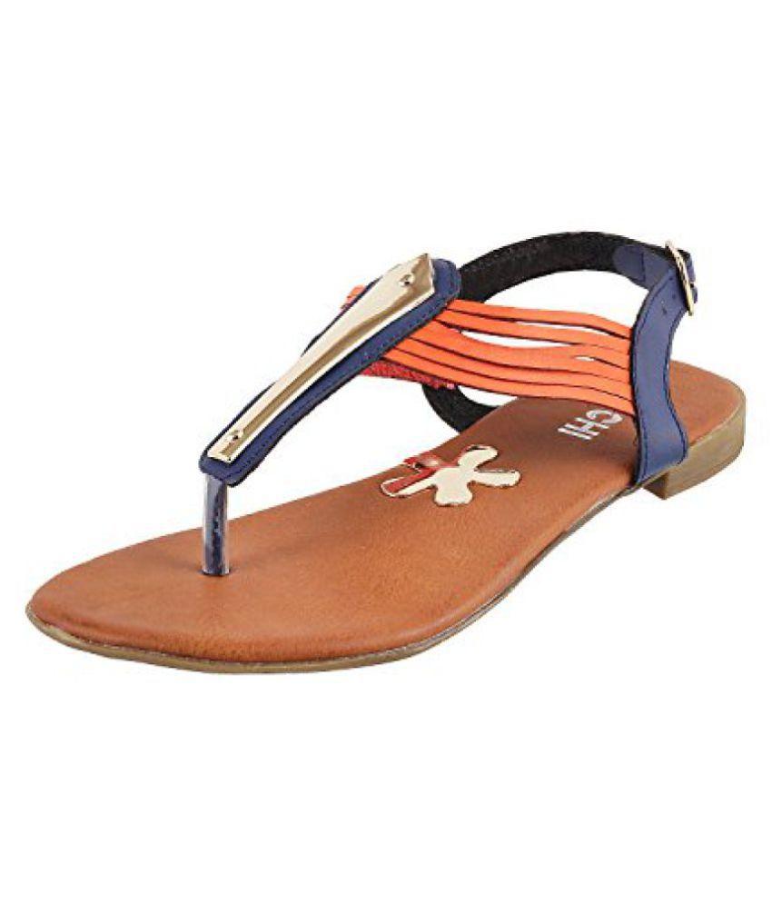 Mochi Women S Fashion Sandals Price In India Buy Mochi Women S Fashion Sandals Online At Snapdeal