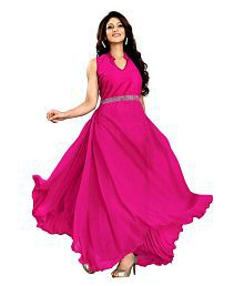 6032a66a776f1 Gowns : Buy Gowns Online at Best Prices in India on Snapdeal