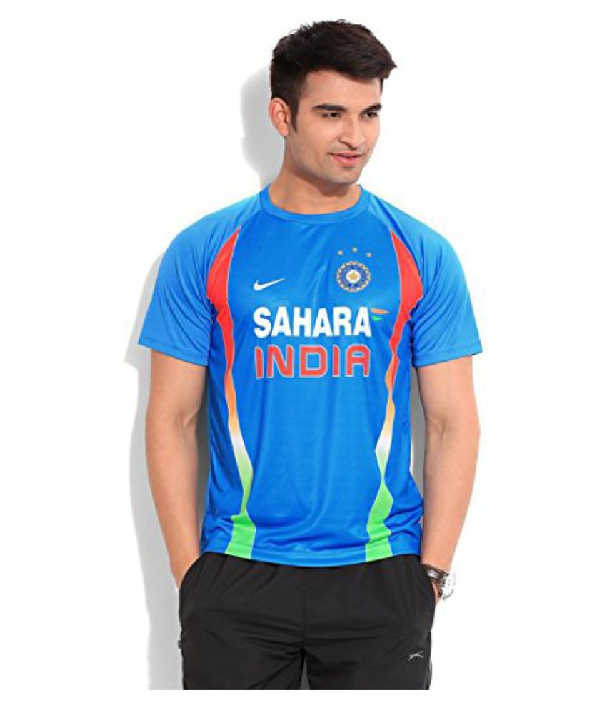 7c6d7685c5e3 Nike Mens Round Neck T-Shirt - Buy Nike Mens Round Neck T-Shirt Online at  Low Price in India - Snapdeal