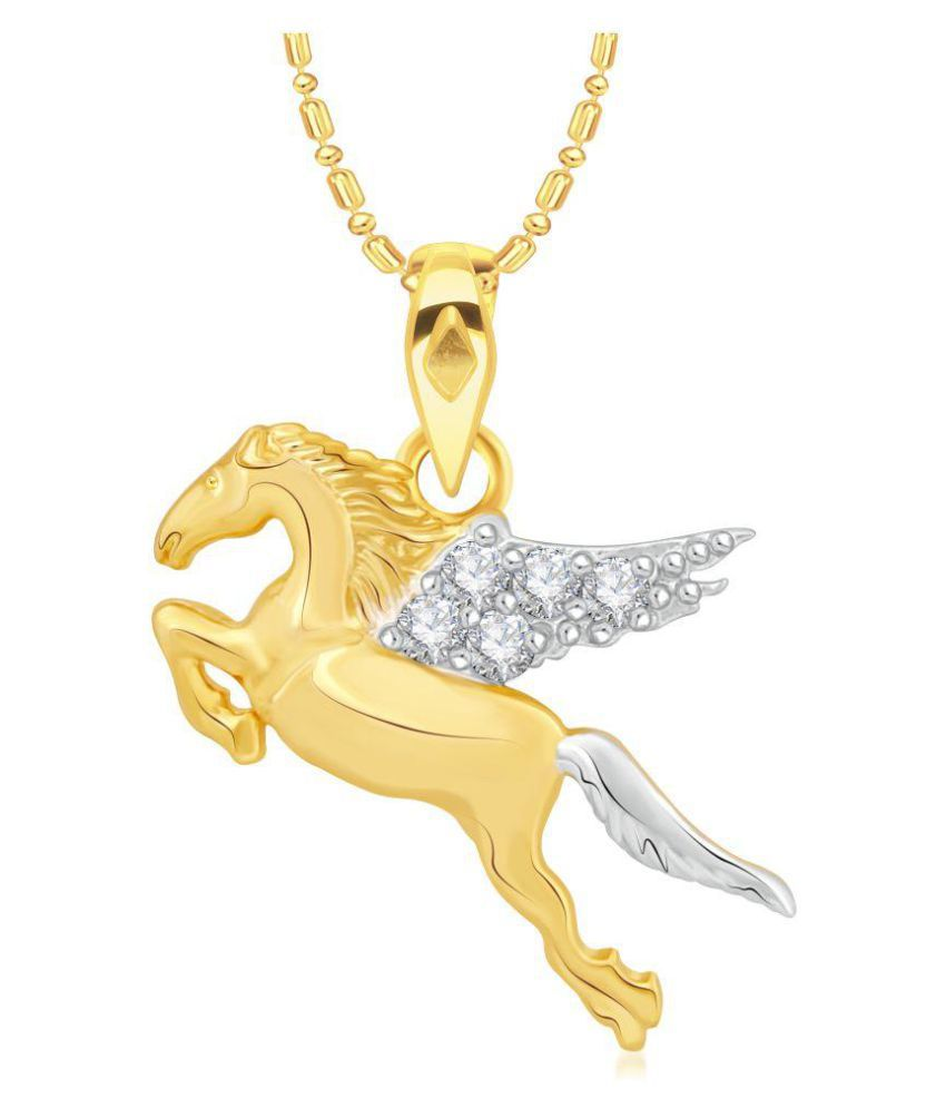 medi unicorn mas magix maxi diamonds collection york white bisjoux luxe rose gold new pendant the jewelry