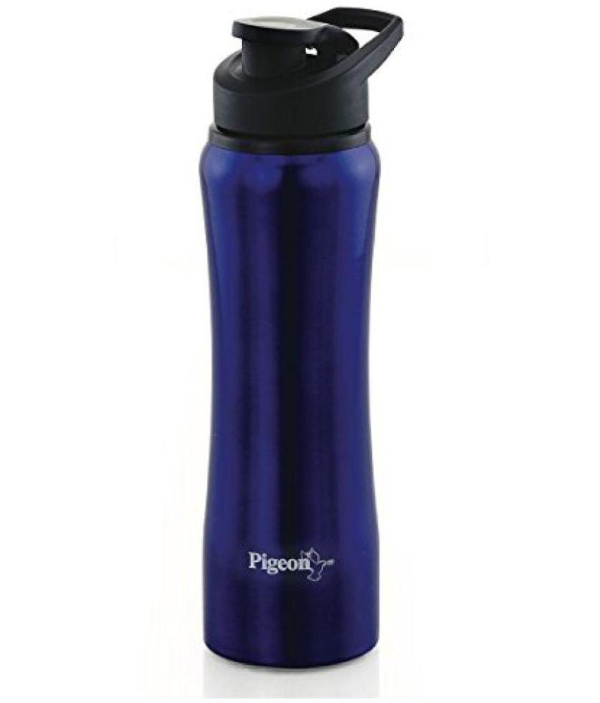 Pigeon Aqua Stainless Steel Water Bottle 900ml