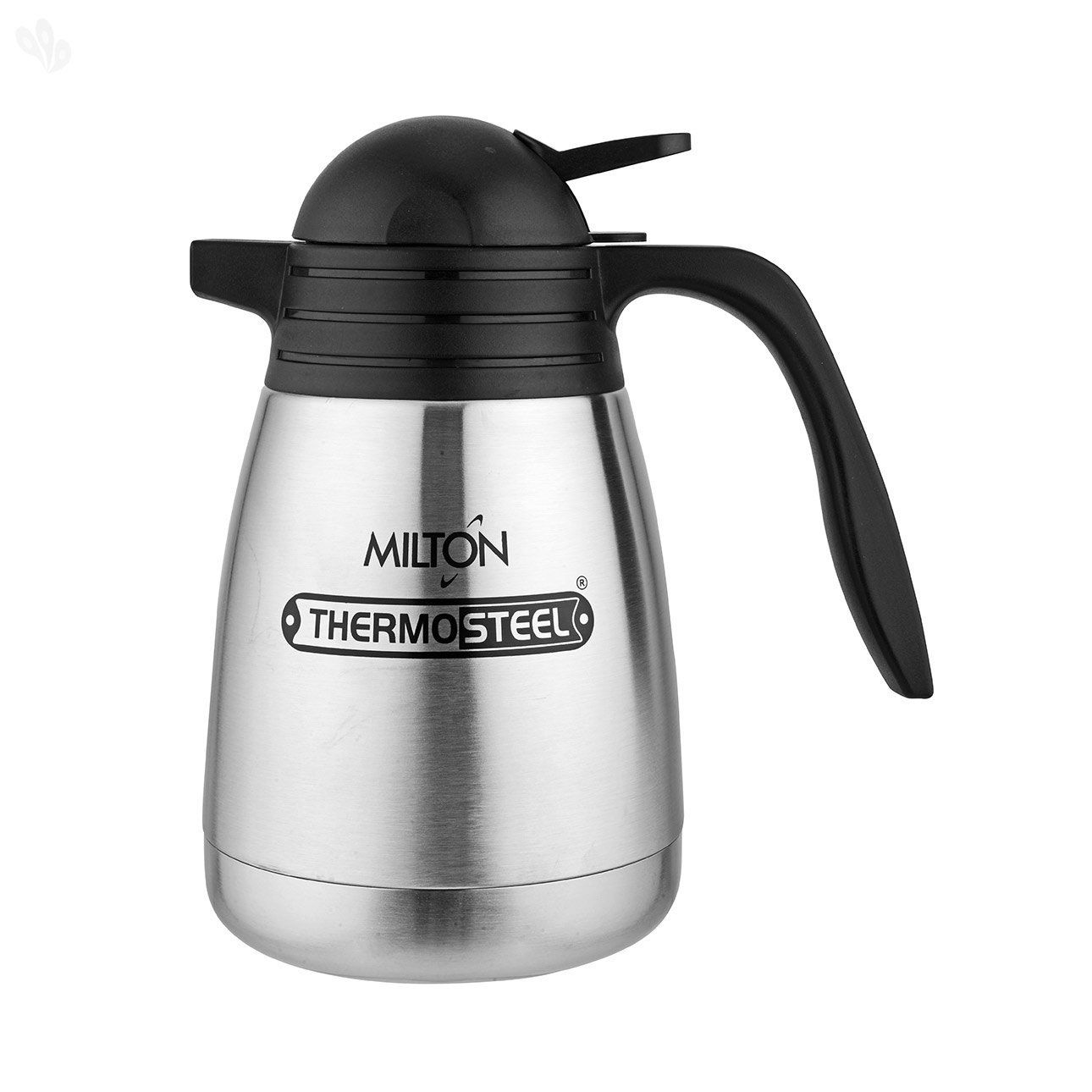 milton steel 1000 ml flask buy online at best price in india snapdeal. Black Bedroom Furniture Sets. Home Design Ideas
