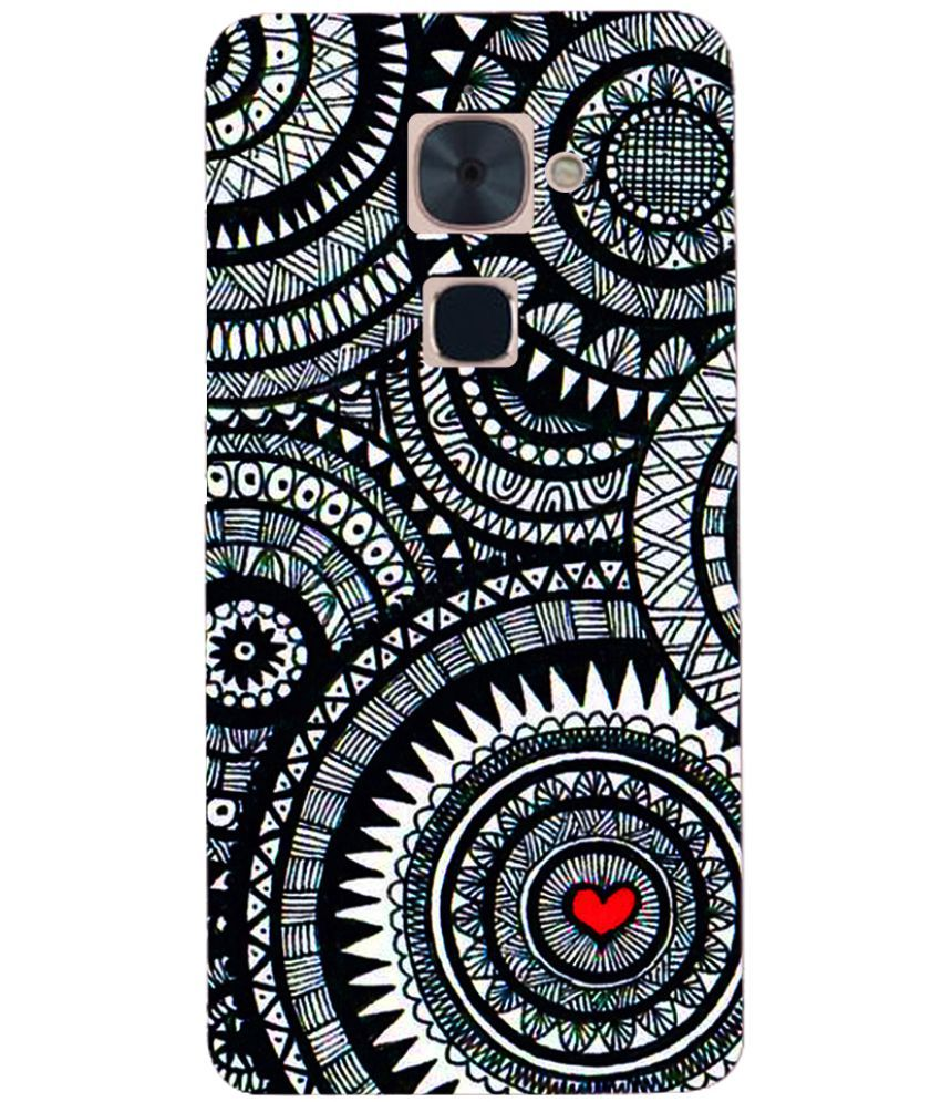Letv Le 2S Printed Cover By Doyen Creations