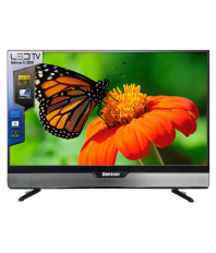 Dektron S2800 60 cm ( 24 ) Full HD (FHD) LED Television with Inbuilt SoundBar