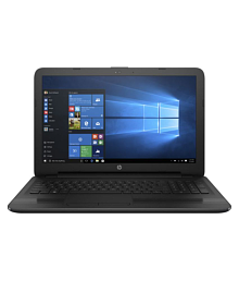 HP HP 250 250 G5 (1AS39PA) Notebook Core i3 (6th Generation) 4 GB 39.62cm(15.6) DOS Black
