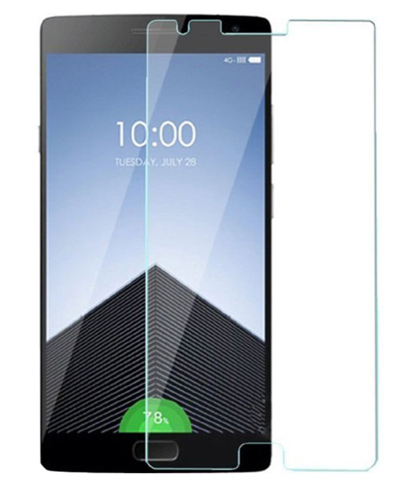 OnePlus 3 T Tempered Glass Screen Guard By Kosher Traders