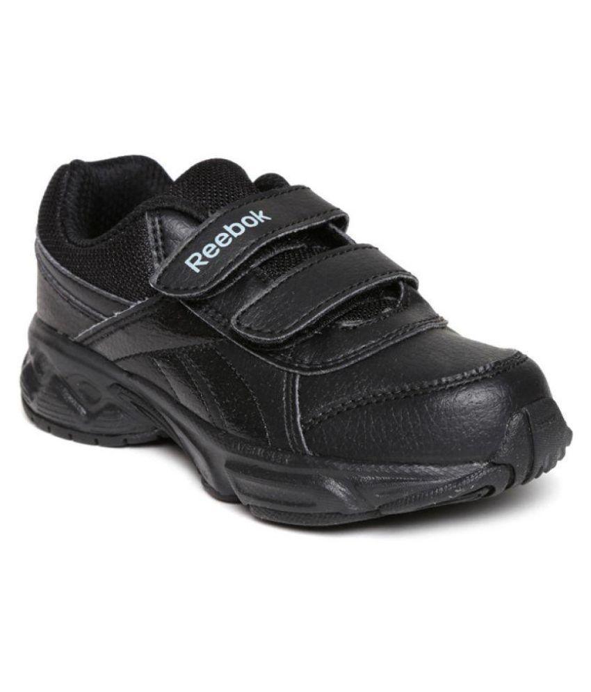 8b69cda64a82 Reebok Black School Shoes Price in India- Buy Reebok Black School Shoes  Online at Snapdeal