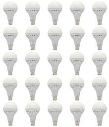 Kojo 9W Pack Of 25 Led Bulbs - Cool Day Light