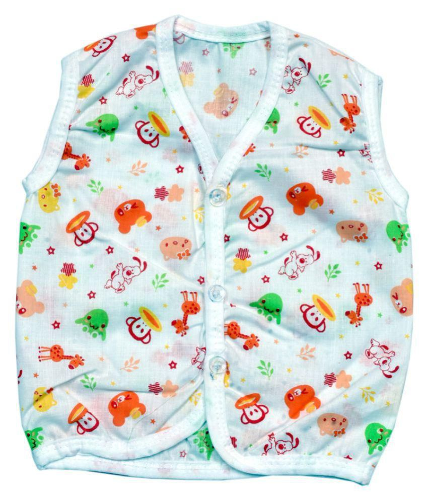 quite nice fantastic savings limited guantity Dream Baby Infant Wear Multicolour Clothing Gift Set Of 3