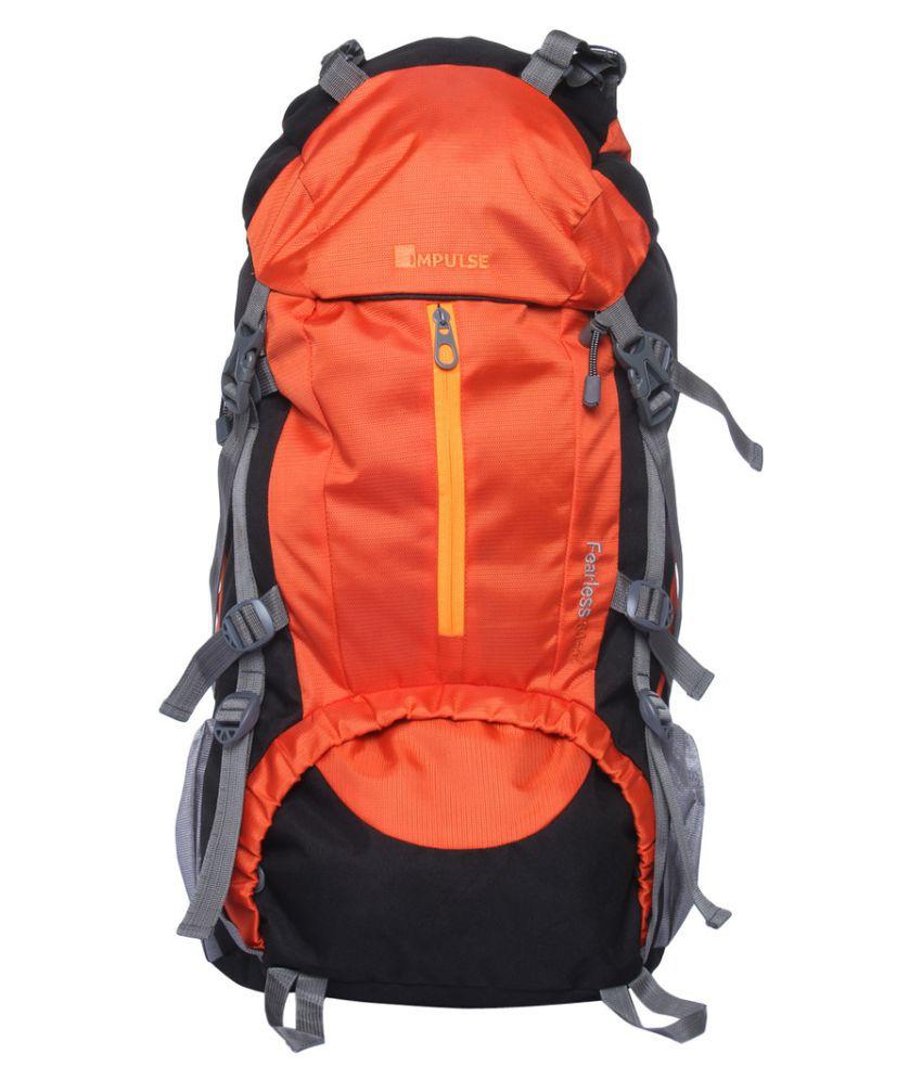 Impulse 60 75 Litre Hiking Bag