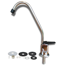 Roservice - Water Tap - For Kent And Other Ro/Uv Water Purifier
